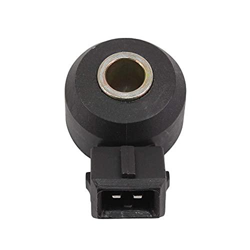 TAMKKEN KS-24 213-1818 22060-30P00 24079-31U01 Ignition Knock Detonation Sensor Compatible with Nissan 200SX 240 Altima D21 Frontier Maxima Quest Sentra Xterra Mercury Infiniti G20 I30 J Q45 QX4