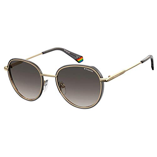Polaroid PLD 6114/S Gafas, RHL, 51 Unisex Adulto