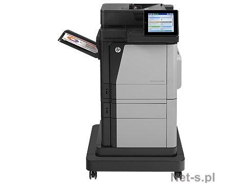 Lexmark CX725dthe - Imprimante Multifonctions - Couleur - Laser - Legal (216 x 356 mm) (Original) - A4/Legal (Support) - jusqu'à 47 ppm (Copie) - jusqu'à 47 ppm (Impression) - 1200 Feuilles - 33.6 KB