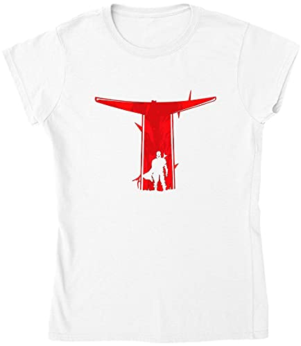 Obra de Galactic Headhunter Women's T-Shirt!
