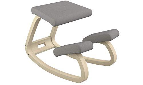 silla de rodillas fabricante Varier