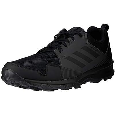 Adidas Terrex Tracerocker, Zapatillas de Senderismo para Hombre, Negro (Negbas/Neguti 000), 39 1/3 EU