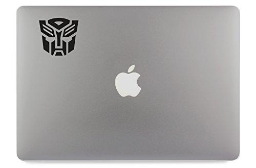 Transformers sticker skin decal sticker geschikt voor Apple MacBook en alle andere laptops en notebooks, 11