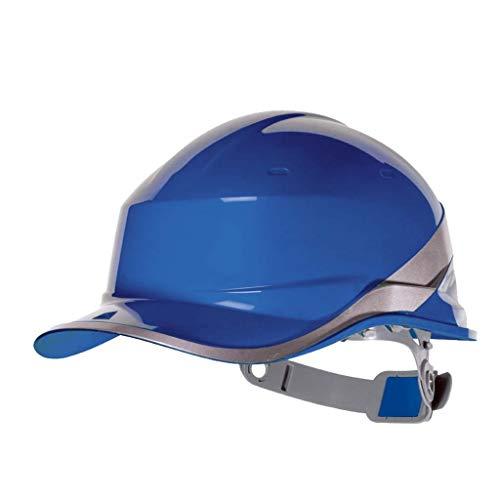 XHDP Sicherheitskopfkappe Baustelle hohe Temperatur und atmungs Engineering Schutzhelm, geeignet for Energie Bergbau Baustelle Gleisvermessung (Color : E)