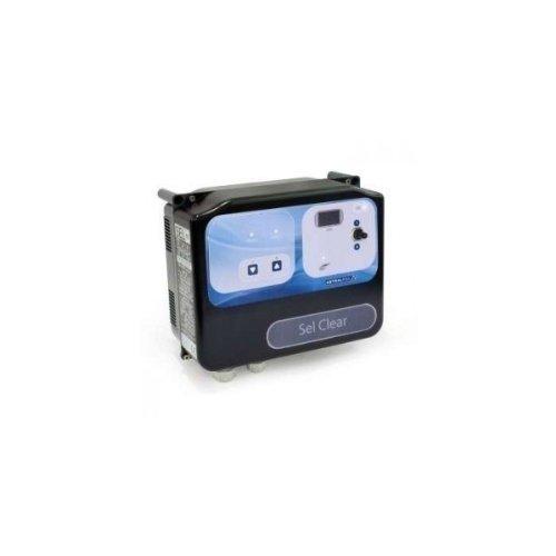 professionnel comparateur Astral-Salt Clear Pack de cellules électrolytiques Astral 30 m3 + Régulation Astral Micro Ph choix