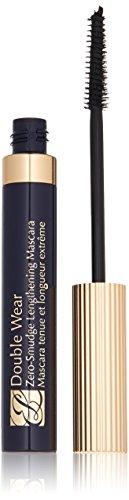 Estée Lauder Double Wear Zero Smudge Mascara #01-Black 6 Ml 1 Unidad 6 ml
