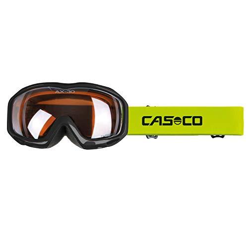 Casco AX-30 Skibril voor kinderen en jongeren