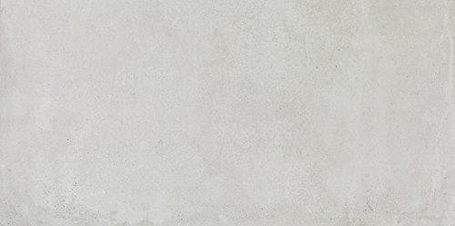 Gravity Light Musterfliese 30x60 cm, Feinsteinzeug Fliese Betonoptik (Muster)