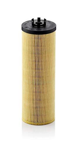 Original MANN-FILTER Ölfilter HU 842 X – evotop – Für PKW