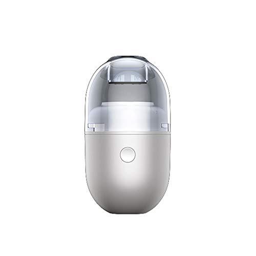 LIPETLI Mini-Desktop-Staubsauger-tragbarer Schreibtisch-Reinigungswerkzeug für...
