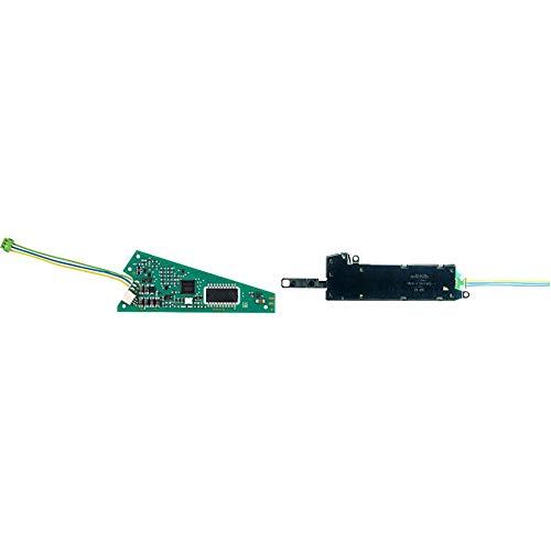 Märklin 74462 - Einbau-Digital-Decoder (C-Gleis), Spur H0 & Start up 74492 - Elektrischer Weichenantrieb, Spur H0