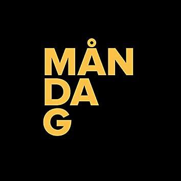 Måndag (feat. Blezz)