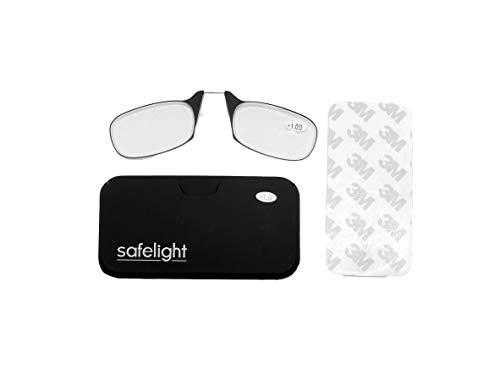 lentes de contacto freshlook graduados fabricante Safelight