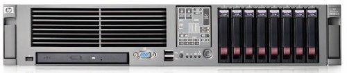 HP ProLiant DL380 G5 Intel Xeon E5335 Quad Core Processor 2 GHz 8MB 2GB 1P Rack Server - Servidor