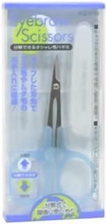 貝印 分解式オシャレ用ハサミ KQ0156
