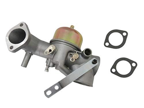 491026 Carburetor for Briggs & Stratton 12HP Engine Motor Snapper Mower Carb Repl. # 491031 490499 281707 281707 391788 393302 -  Carb Omar