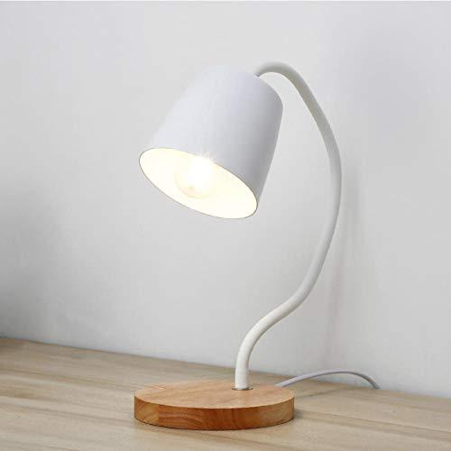 vvff Moderne Nicola Holz Tischlampe Für Wohnzimmer Zeitgenössische Schreibtischlampe Nachttischlampe Led Dekorative Tischlampe