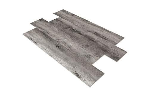 11,12 qm | SPC Vinylboden | I4F Klick | Öko | 23x122cm | PS19MB