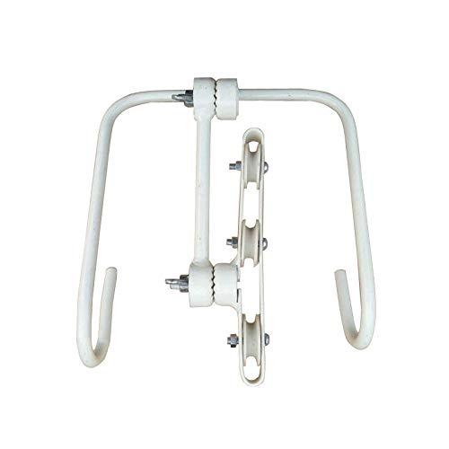 WLIXZ Traktionsgerät für die unteren Extremitäten, für Traktionsrahmen der Orthopädie, Rehabilitationsphysiotherapie
