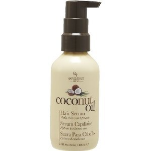 Hair Chemist Coconut Oil Serum 4 ounce (Pack of 2)