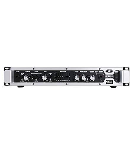 1000 watt amp head - 3