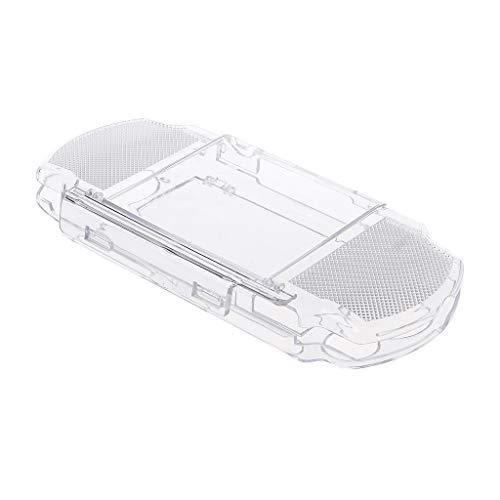 ciriQQ - Funda protectora rígida para Playstation PSP 2000 3000, compatible con S-o-n-y