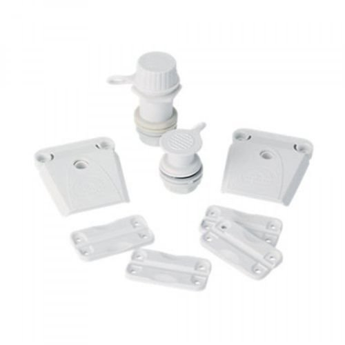 Igloo Univ Ice Chest Part Kit, Allows You to Repair Your Igloo Cooler, New