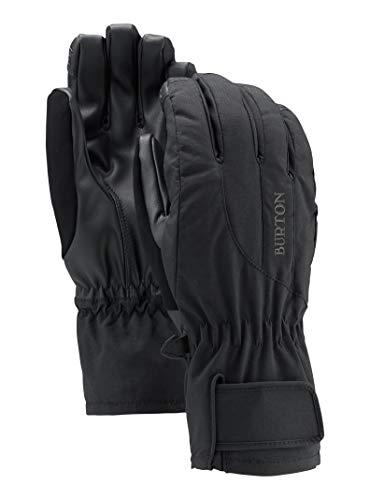 Burton Damen Snowboardhandschuhe PROFILE UNDERGLOVE, True Black, M, 10363100002