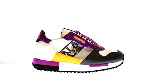 NAPAPIJRI - Zapatillas Deportivas para Mujer Vicky, Multicolor Multicolor Size: 36 EU