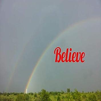 Believe (feat. Benjamin Bailey)