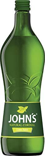 Johns Lime Juice Cordial Mixer 0,7 Liter