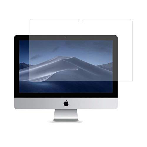 Apple iMac 2019/2020年モデル 21.5インチ用 液晶保護フィルム 反射防止(マット)タイプ