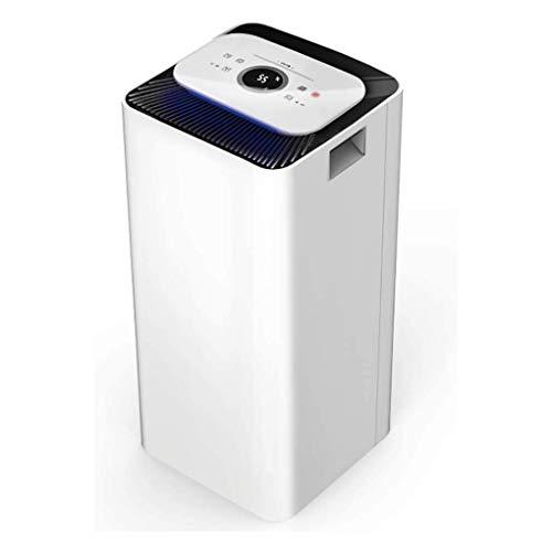 Save %17 Now! GGRYX Mini Dehumidifier, 2.5L, Electric Dehumidifier Ultra Quiet Low Energy, Air Dehum...