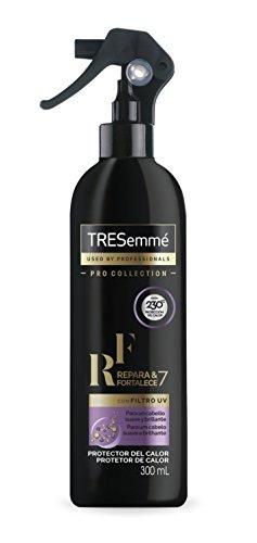 TRESemmé - Expert Selection Diamante Fuerza Extrema Spray Protector Calor - 300 Ml