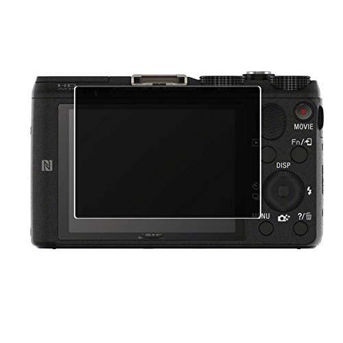 Vaxson TPU Pellicola Privacy, compatibile con Sony Cyber-shot DSC-HX60, Screen Protector Film Filtro Privacy [ Non Vetro Temperato ]
