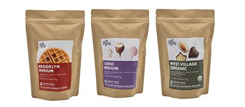 Hiline Coffee Medium Roast Espresso Capsules