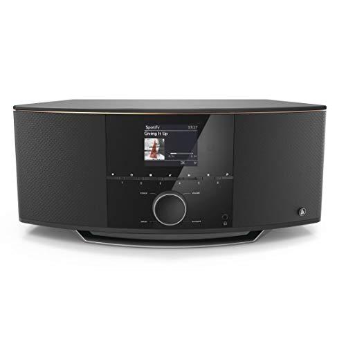 Hama DAB Radio Internetradio Bluetooth &...