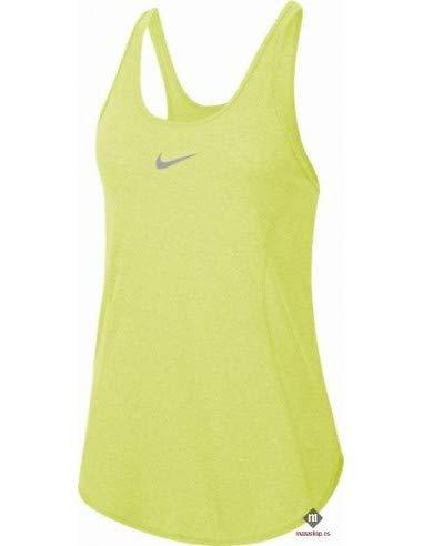 NIKE Camiseta Tirantes - Running Talla S