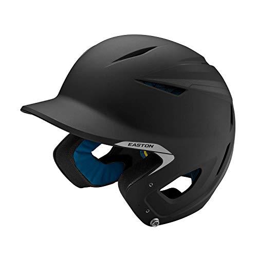 EASTON PRO X Baseball Batting Helmet, Senior, Matte Black