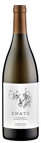 Enate Chardonnay DO Barrique 2018 trocken (1 x 0.75 l)