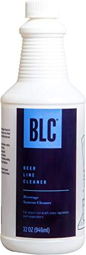 Kegconnection 31002 BLC Beverage System Cleaner-32 oz