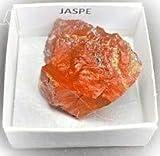 Piedra en Bruto, Natural Jaspe SARDO