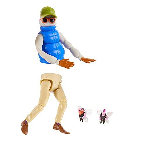 Mattel Disney Pixar Onward Papà, Personaggio Articolato, GMP59
