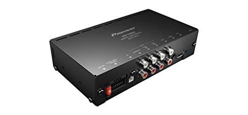 Pioneer DEQS1000A-I - Procesador de sonido universal por Car Audio Centre