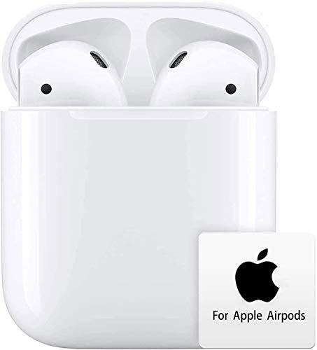Auriculares Bluetooth 5.0 Auricular Inalámbrico reducción de Ruido estéreo 3D HD Control Táctil Auriculares In-Ear IPX5 Impermeables Sport Auriculares para Android/Samsung/iPhone/Airpods/Xiaomi