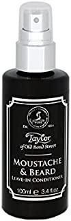 Taylor of Old Bond Street 100ml Moustache and Beard Conditioning