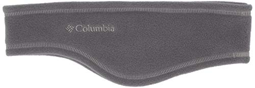 Columbia Men's Fast Trek Headring, City Grey Grey, Large/X-Large