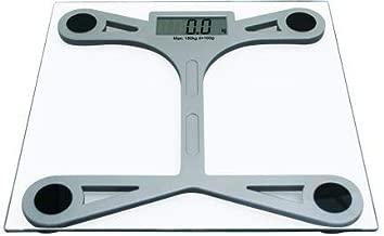 Square Shape Personal Scale - EG-00, Gray