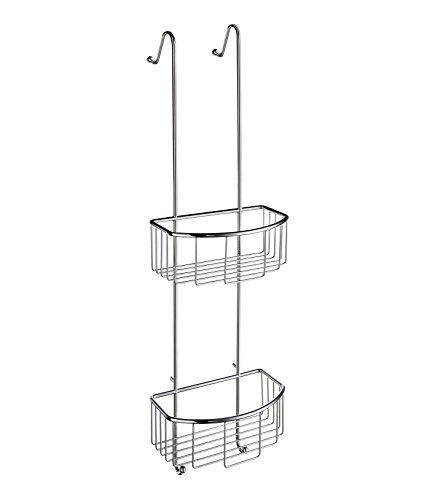 Smedbo Sideline Duschkorb doppelt Art.DK1041 zum Einhängen