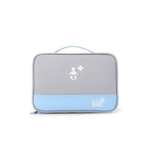 medikamenten box hausapotheke,Baginbag Medizin Aufbewahrungstasche Reisemedizin Tasche tragbare Reiseapotheke tragbare medizinische Kit Familienmedizin Paket,Baby
